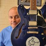Blues Foundation CEO to step down