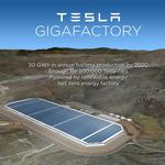 ​Tesla to invest additional $350 million in its Nevada Gigafactory