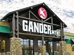 ​Four Gander Mountain stores closing in state