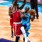 Charlotte Hornets start encore with OT win (PHOTOS)