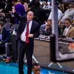 Hornets coach on working for MJ, motivating players and building trust