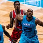 Charlotte Hornets add sponsors