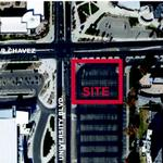 UNM wants partner to develop sports and entertainment district near Pit