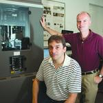 NASA explosion rocks researchers' world