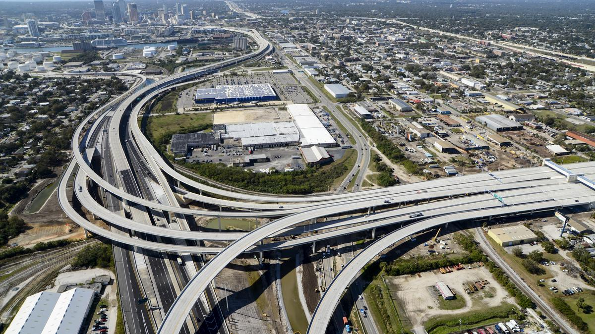 Study: Selmon Expressway has a huge economic impact ...