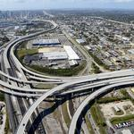 Study: <strong>Lee</strong> Roy Selmon Expressway has a billion-dollar economic impact