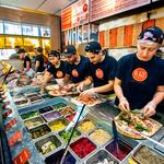 LeBron-backed fast-casual pizza chain expanding in Central Ohio