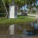 Building boom gives South Florida  more reasons, and more money,  to fight rising tides