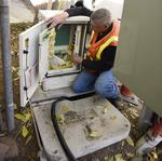Colorado lawmakers consider tapping phone subsidies to fund rural broadband