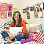 Macy's teams up with Rockville dorm merchandise company