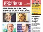 Cincinnati Enquirer cuts arts reporter, 4 others