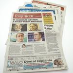 Enquirer hires veteran journalist as columnist
