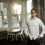 Twitter co-founder Evan Williams' Medium goes large