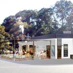 Seafood eatery Rock Salt breaks ground at Park Road Shopping Center