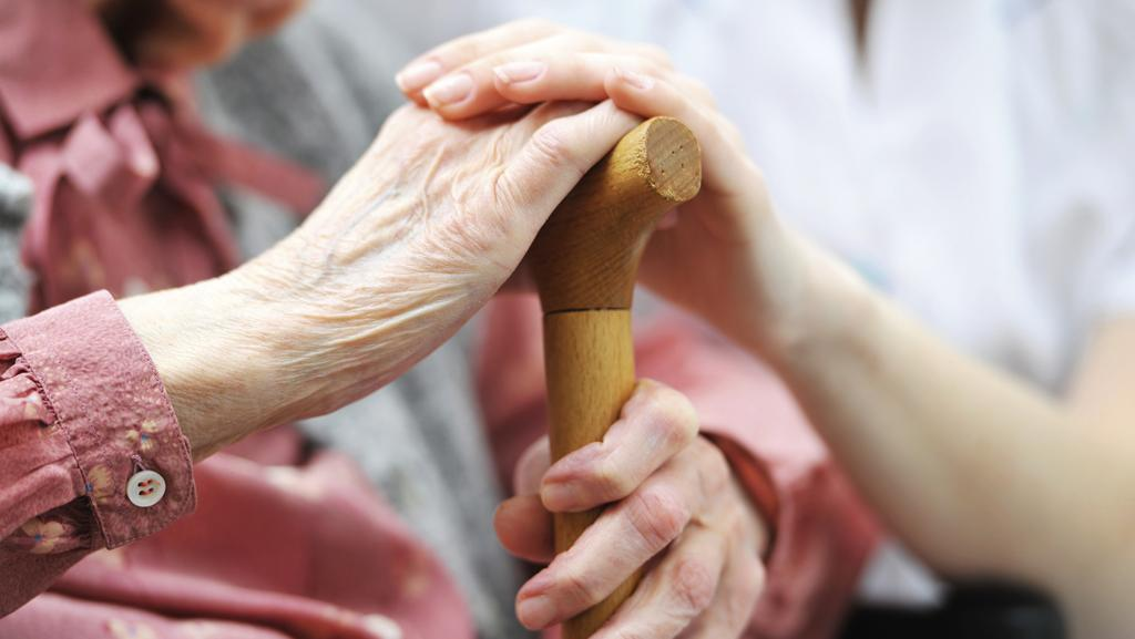 Texas Nursing Homes Long Term Care Facilities Allow Visits Again Houston Business Journal
