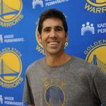 Warriors GM Myers named NBA Executive of the Year