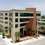 Repossessed office building in Great Florida Bank SEC investigation sold at $12<strong>M</strong> discount