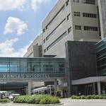 KU Health secures bonds for newly 'acquired' Hays Med