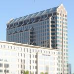 Parkway Properties pays $157M for One Buckhead Plaza