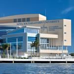 Guy Harvey makes large donation to Nova Southeastern Oceanographic Center
