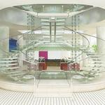 Design details emerging of Portman's new Hotel Indigo downtown