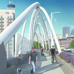 Bids sought to begin makeover of Downtown Connector bridges