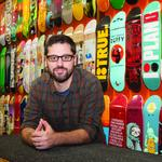 Opinion: The owner of Daddies Board Shop on an act that's anything but fair