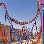 Contractors vie for theme park work
