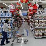 Wal-Mart holiday pricing, <strong>Lebron</strong>'s Cleveland return and other things you'll want to know today (Video)