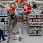 Up To Speed: Wal-Mart feels pressure, considers matching online prices for holidays, and more news for Friday (Video)