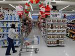 Up to speed: Wal-Mart considers matching online prices for holidays (Video)