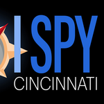 A new face won this week's I Spy Cincinnati puzzle