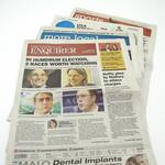 ​Enquirer's No. 2 editor out as staffers bolt amidst Gannett-ordered reorganization
