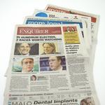 Two more big names leaving the Cincinnati Enquirer