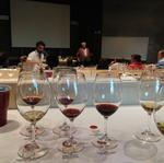 Serious about your wine? Try this tasting at UC Davis