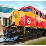 Wabtec-GE merger rolls in more than just railroad equipment