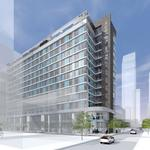<strong>Bill</strong> to rezone for Center City hotel put on hold