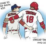 Remembering Oscar Taveras