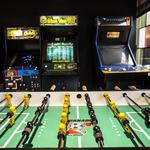 Milwaukee's Coolest Offices: 'Barcade,' fire pit and musical guests highlight GMR Marketing: Slideshow