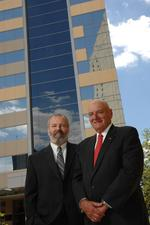 Isaac <strong>Wiles</strong> moving into Two Miranova in next step for combined law firm