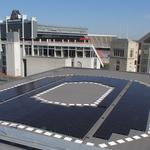 AEP Energy asks regulators to certify Block O solar array at Ohio State University