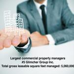 Top 5: Largest commercial property managers