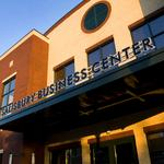 Integro Technologies quickly filling its Salisbury Business Center