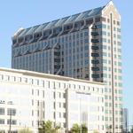 One Buckhead Plaza sale reflects soaring rents, values, for Buckhead towers