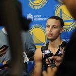 Under Armour, Stephen Curry to again embark on Asian roadshow