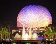 No. 3: Epcot at Walt Disney World in Orlando