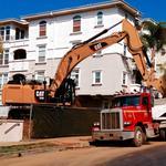 Mayor's seven-year plan: build 100,000 new housing units