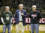 Milwaukee Bucks owner Wes Edens wants to reduce number of NBA players filing bankruptcy