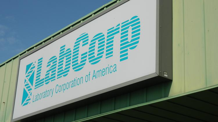 LabCorp to sell Covance Food Solutions to Eurofins for $670