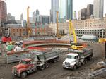 Chicago Spire project dies again as Kelleher group misses payment deadline